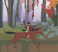 Hippolyta Screenshot