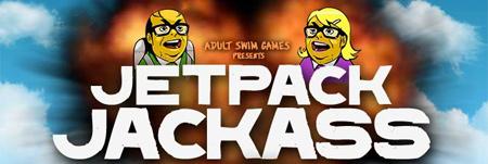Jetpack Jackass