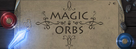 Magic Orbs