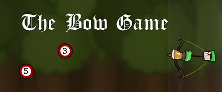 The Bow Game