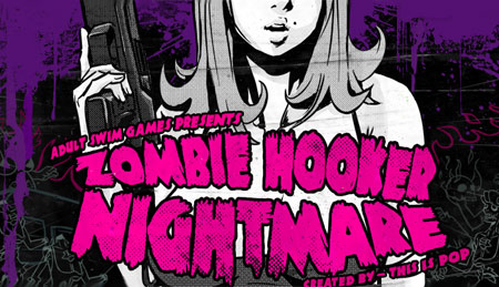 Zombie Hooker Nightmare