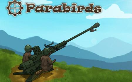 parabirds