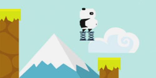 spring-panda