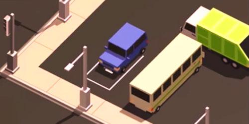 mine-cartoon-parking